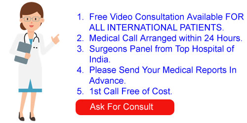 Need Cost Of Colon Cancer Surgery In India Best Colon Cancer Treatment India