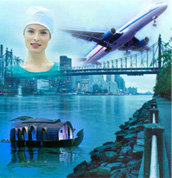 Medical Travel India, Medi Tour, Medical Tourism Company India